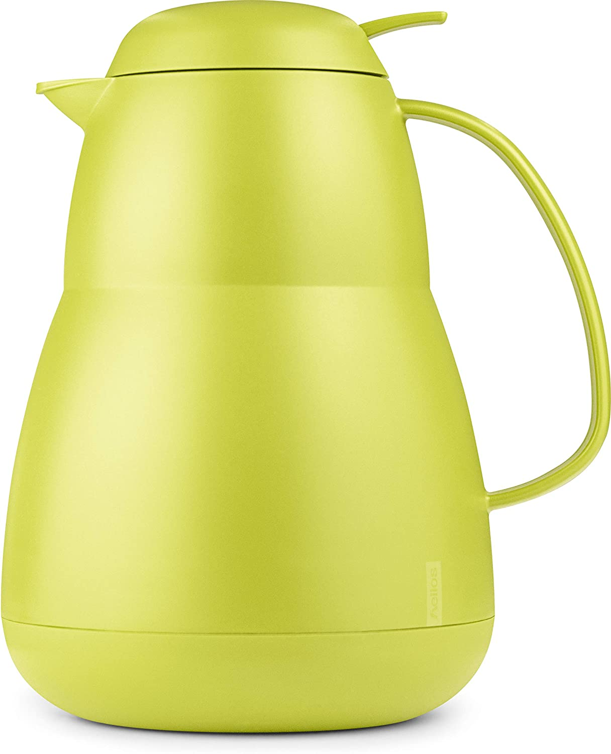 Helios Zeo Insulated shop Max 81% OFF Server Glass Matte Finish Liner Lime Gre