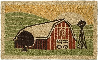 Now Designs Doormat Farmers Market