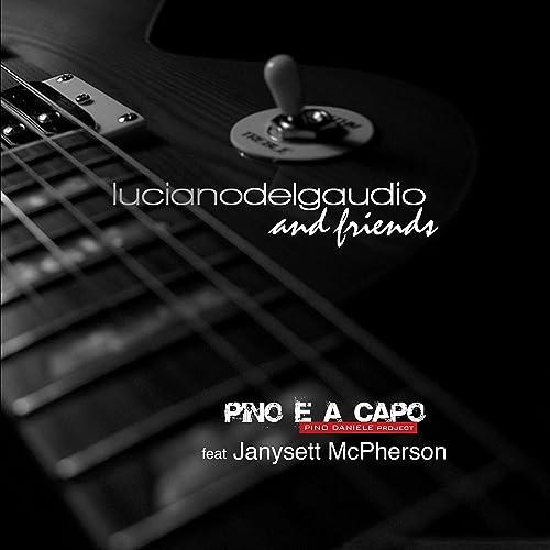 Che Dio Ti Benedica By Luciano Del Gaudio Friends On Amazon Music