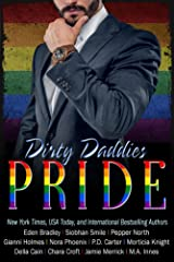 Dirty Daddies PRIDE Kindle Edition