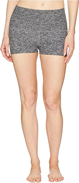 Spacedye Circuit High-Waisted Shorts