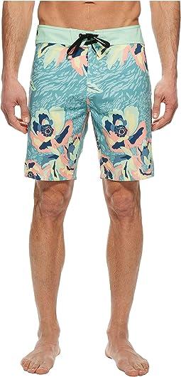 Cubano Boardshorts