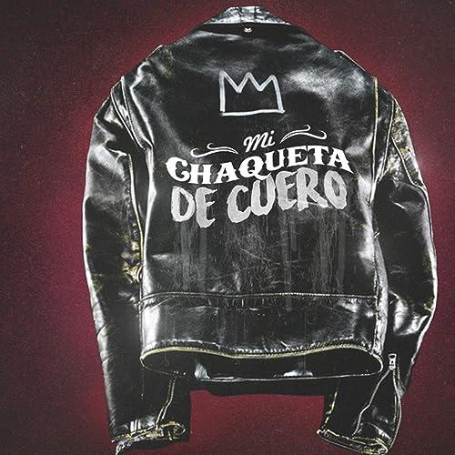 Mi chaqueta de cuero by C.R.O on Amazon Music - Amazon.com