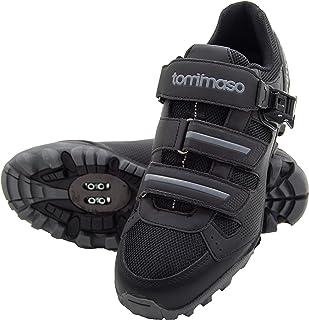 tommaso Vertice 200 کفش مردانه کوهستان Vibram Sole Mountain با دست و پا چلفتی