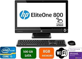 Best hp 19.5 all in one computer Reviews