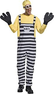 Best minions in jail despicable me 3 Reviews