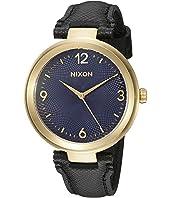 Nixon - Chameleon Leather