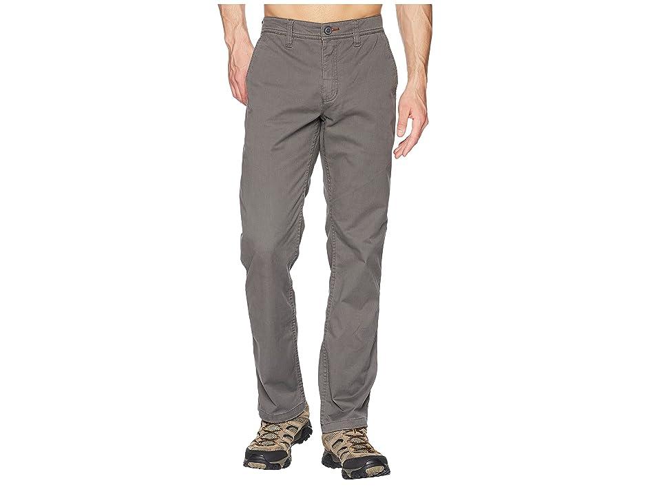 Toad&Co Debug Mission Ridge Pants (Dark Graphite) Men