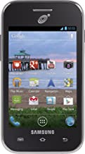 $84 » Samsung Galaxy Centura Android Prepaid Phone (TracFone)