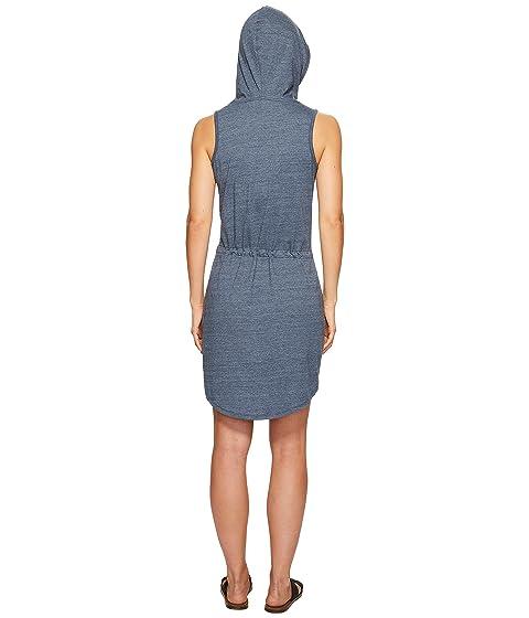 North azul Heather Face de Blend tinta The vestido Tri xfUdPqxwA