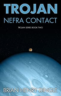 Trojan: Nefra Contact (Trojan Series Book 2) (English Edition)