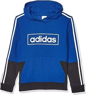 Boys' Colorblock Pullover Sweatshirt