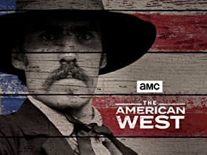 the american west dvd