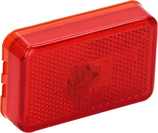 Grote 45232 Clearance Marker Light w/ Built-In Reflector