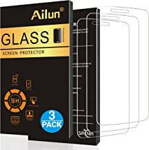 Ailun Screen Protetor for LG Stylo 3 3Pack 2.5D Edge Ultra Clear Anti Scratch Case..