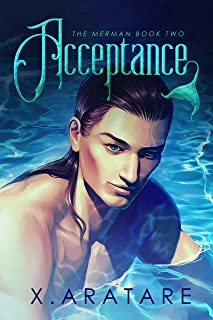 The Merman: Acceptance: Book 2 (English Edition)