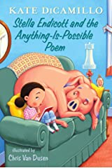 Stella Endicott and the Anything-Is-Possible Poem: Tales from Deckawoo Drive, Volume Five Kindle Edition