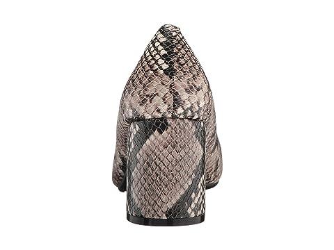 Leatherroccia Serpiente Cole Bomba Arco Impresión De Tali Haan De Piel De Negro De Leathernude v4vWwOpTxq