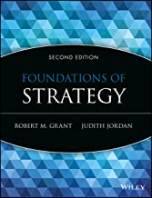 Best foundations of strategy 2nd edition ebook Reviews