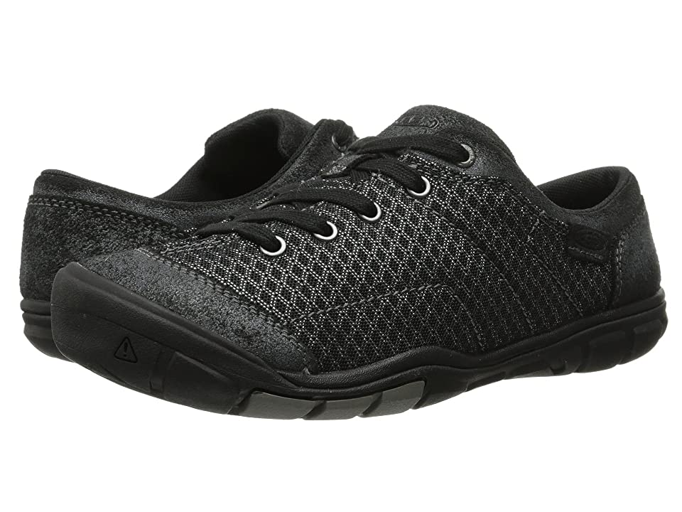Keen Mercer Lace II CNX (Black) Women