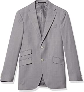 Kenneth Cole New York Men's Slim Fit Suit Separate Jacket