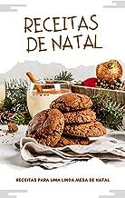 Receitas de Natal (Portuguese Edition)