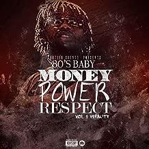 Money Power Respect, Vol. 1: Veracity [Explicit]