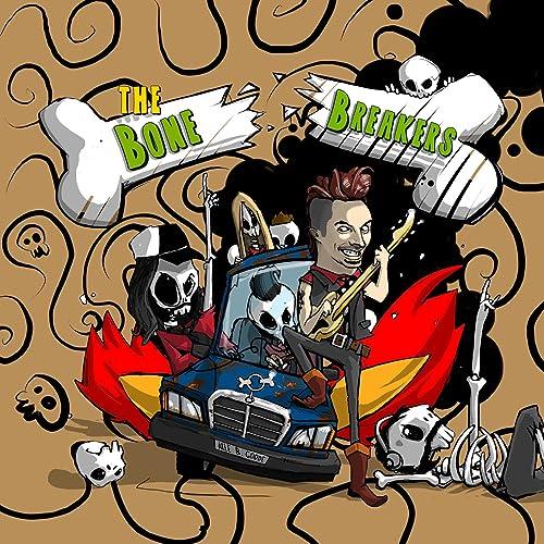 The Bonebreakers