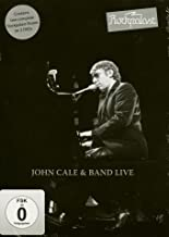 Cale, John - & Band: Live At Rockpalast