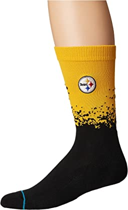 Stance - Steelers Fade