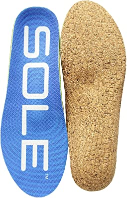 SOLE - Active Thick + Met Pad