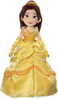 Disney Belle Plush Doll - Beauty and The Beast - Medium Multi