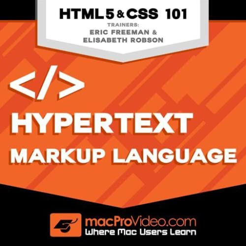 Hypertext Course for HTML & CSS