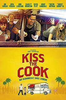 Kiss the Cook - So schmeckt das Leben dt./OV