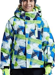 Best waterproof and warm jacket Reviews