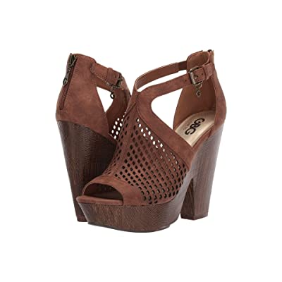 G by GUESS Shelli (Burnished Calf Rio Maple) Women