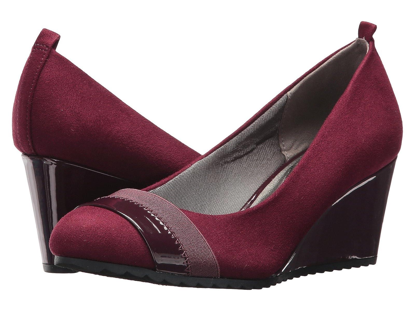 LifeStride Parigi WedgeCheap and distinctive eye-catching shoes