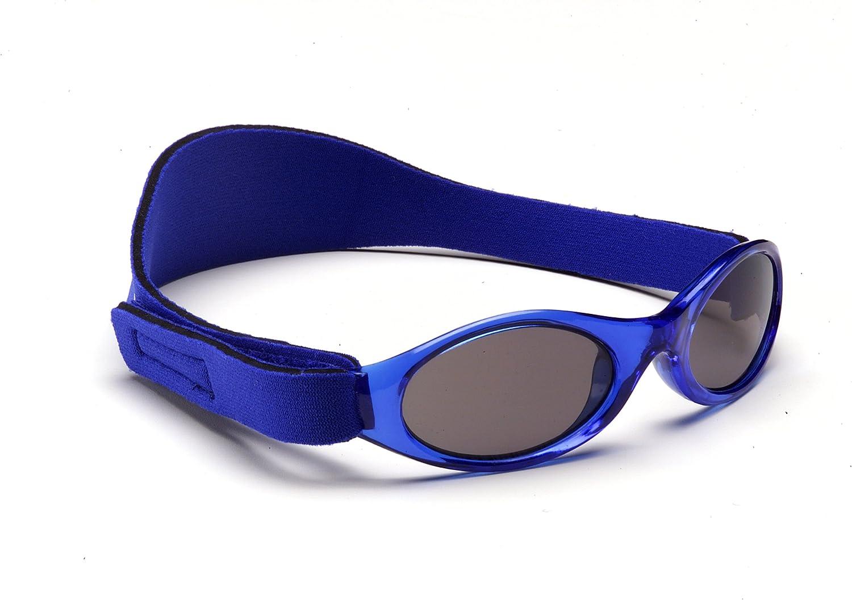 Kidz Banz ULTIMATE SUNGLASSES Polarized 2-5 years Blue Adjustable