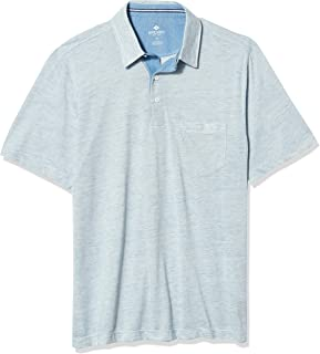 Sperry Top-Sider Women's Southport Ss Solid Polo