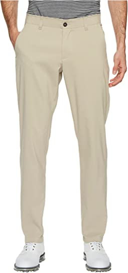 Under Armour Golf - Showdown Golf Tapered Pants