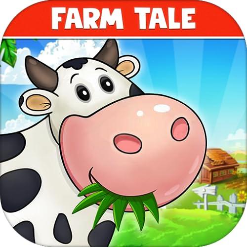 Farm City Tale – Animal Livestock Farming