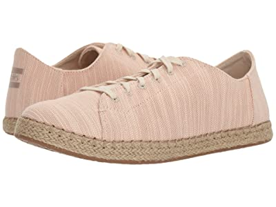 TOMS Lena (Bloom Slubby Cotton) Women