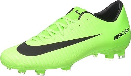 Nike Nike Mercurial Victory VI, Chaussures de Football EntraineHommest Homme  acheter pas cher neuf