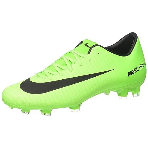 brand new 1acdc e940b Nike Mercurial Victory Vi FG, Botas de fútbol para Hombre