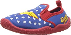 Wonder Woman™ Slip-On (Toddler/Little Kid)