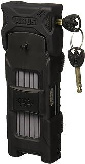 ABUS Bordo Big 6000 Folding Bike Lock with Key