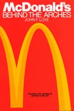 Best mcdonald's behind the arches by john f love Reviews