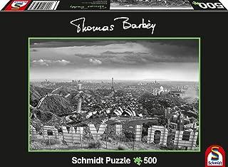 Schmidt One Too Many Drinks Jigsaw Puzzle, 500-Piece