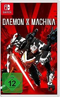 DAEMON X MACHINA. Nintendo Switch