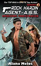 Operation: Thrustmaster (Rock Hardin: Agent of A.S.S. Book 1)